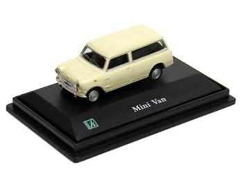 MINI Van (1960-1982)