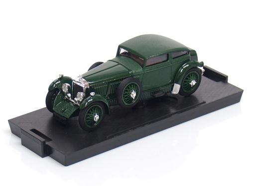 BENTLEY Speed Six - Woolf Barnato (1928 )