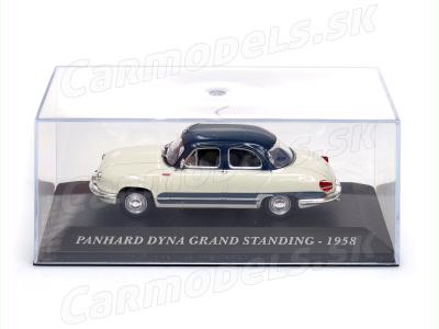 Altaya | M 1:43 | PANHARD Dyna Grand Standing (19538
