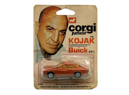 """BUICK - """"Kojak"""""""