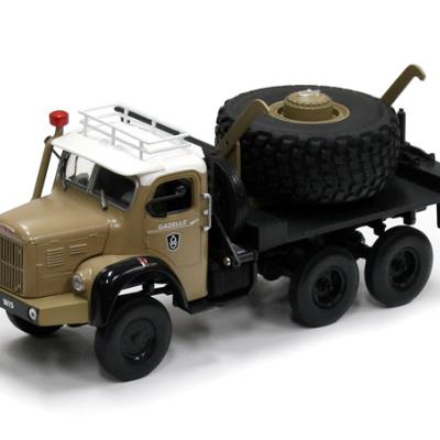 BERLIET GBC 8 6x6 (1959)