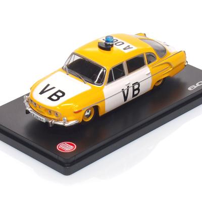 TATRA 603 - Verejná bezpečnosť ČSSR (1969)