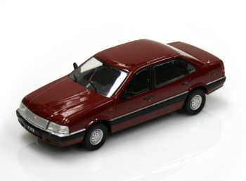 GAZ 3105 (1992)