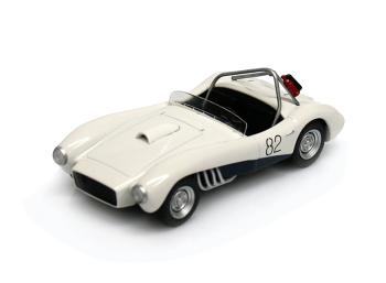 ZIL-112S (1960-1962)