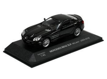 MERCEDES BENZ SLR McLaren (2003-2010)