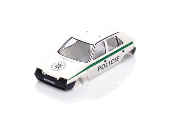 KAROSÉRIA Favorit - Policie CZ (1993)