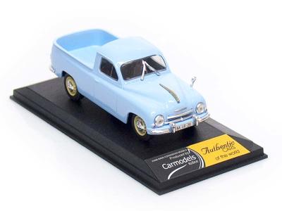 Carmodels SK | M 1:43 | ŠKODA 1201 - Pick Up (1958)