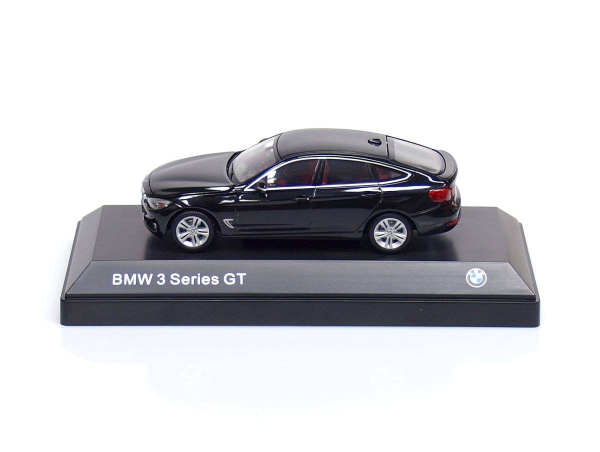   M 1:43   BMW 3 Series GT (2013)