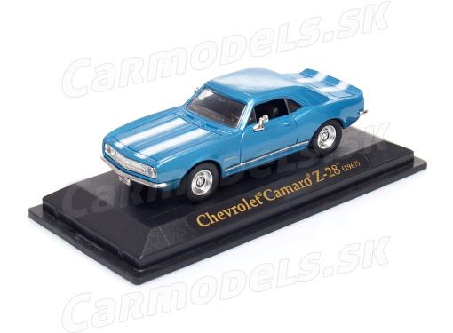 CHEVROLET Camaro Z28 (1967)