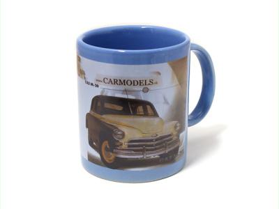 Carmodels SK |  | Hrnček GAZ M-20 Pobeda