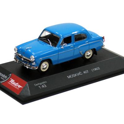 MOSKVIČ 407 (1962)