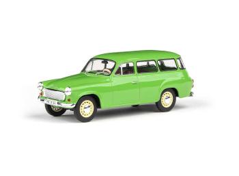 ŠKODA 1202 - (1964)