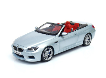 BMW M6 (F12) Convertible (2012)