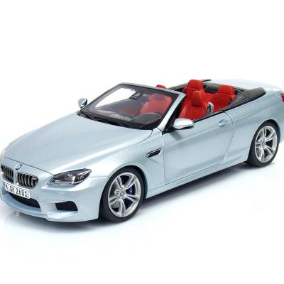 BMW M6 (F12) Convertible (2012)