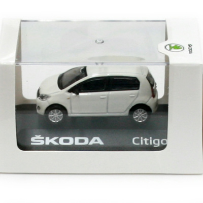 ŠKODA Citigo (2012)