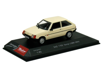ZAZ 1102 Tavrija (1988-1994)