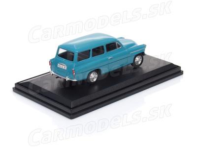 Carmodels SK / DeA | M 1:43 | ŠKODA Octavia Combi ( 1961- 1969 )