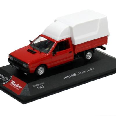 POLONEZ Truck (1993)