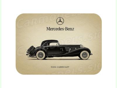 Carmodels SK |  | MAGNETKA Mercedes-Benz 500K