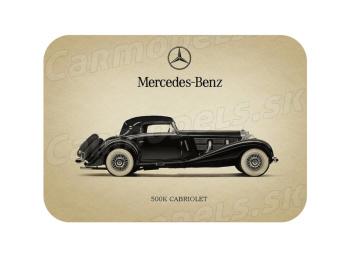 MAGNETKA Mercedes-Benz 500K
