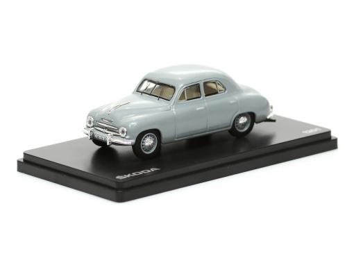 ŠKODA 1201 sedan (1956)