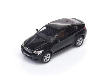BMW X6 M (2008)