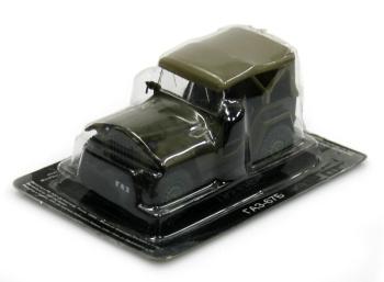 GAZ 67B