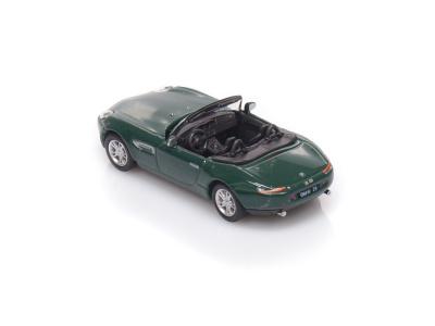 Cararama / Hongwell | M 1:72 | BMW Z8 Roadster (2000)