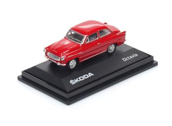 ŠKODA Octavia (1963)