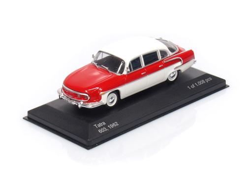 TATRA 603 (1962)