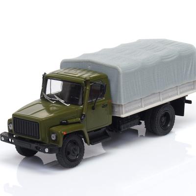 GAZ 3309  (1995)